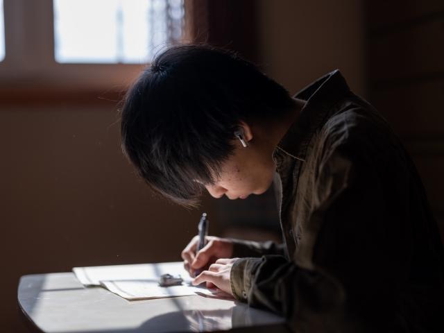 「サインが出るまで待つ」イラ立つ受験生に保護者はどう接する?